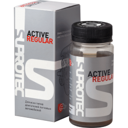 active-regular